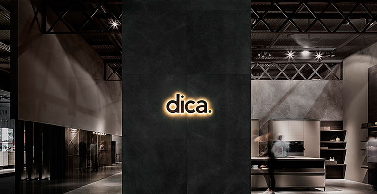 Muebles de Cocina Dica en Madrid - Ambar Interiorismo