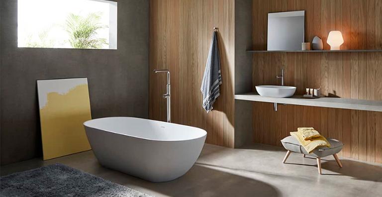 Muebles y Accesorios de Baño Bathco - Ambar Interiorismo